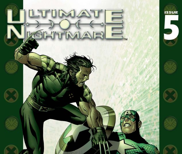 ULTIMATE NIGHTMARE (2004) #5
