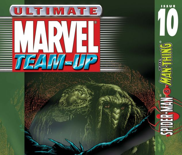 Ultimate Marvel Team-Up (2001) #10