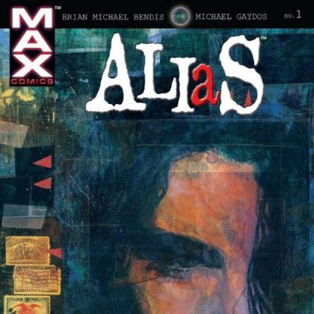 ALIAS (2003)
