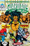 Guardians of the Galaxy (1990) #19