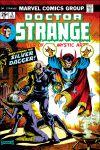DOCTOR STRANGE (1974) #5