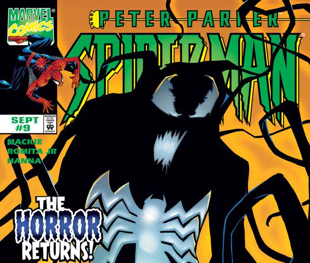 Peter Parker: Spider-Man #9