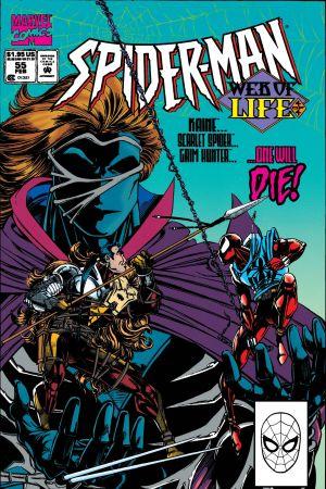 Spider-Man #55