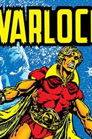 Warlock (1972 - 1976)