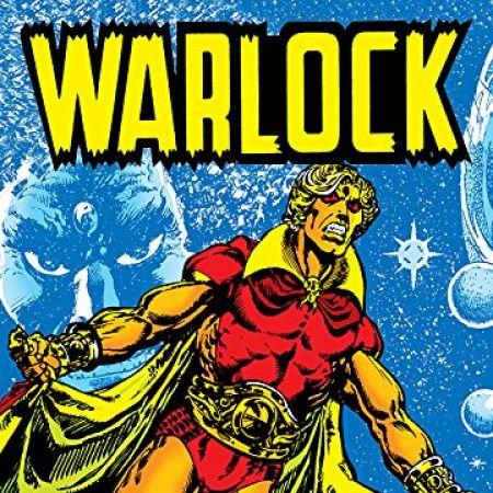 Warlock (1972)