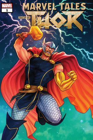 Marvel Tales: Thor #1