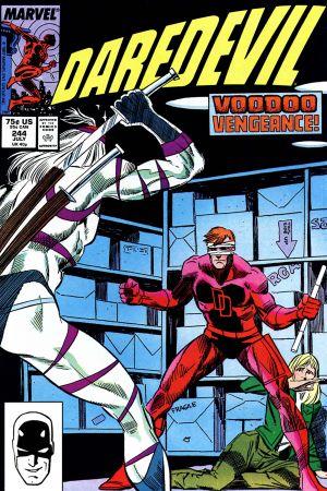 Daredevil #244