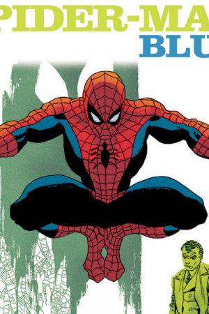 Spider-Man: Blue (2002 - 2003)