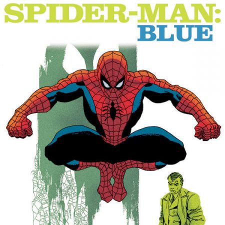 Spider-Man: Blue (2002)