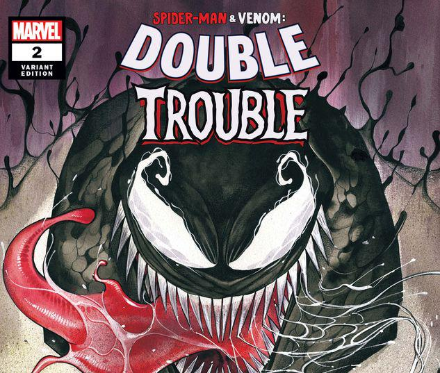 Spider-Man & Venom: Double Trouble #2