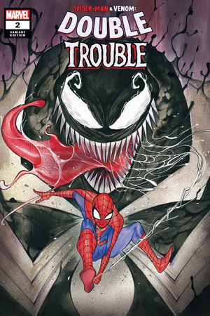 Spider-Man & Venom: Double Trouble (2019) #2 (Variant)