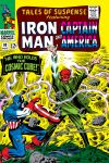 TALES OF SUSPENSE (1959) #80