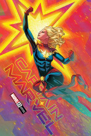 Captain Marvel (2019) #23 (Variant)