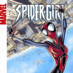 Spider-Girl Vol. 12: The Games Villains Play (Digest)