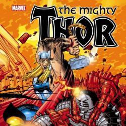Thor by Dan Jurgens  & John Romita Jr. Vol.2