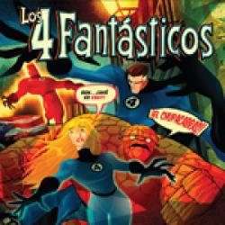 Fantastic Four: Isla De La Muerte (Spanish Language Edition)