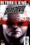 DAREDEVIL (1998) #116 (cover)