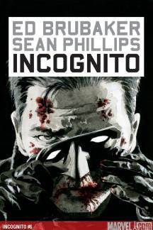 Incognito #6