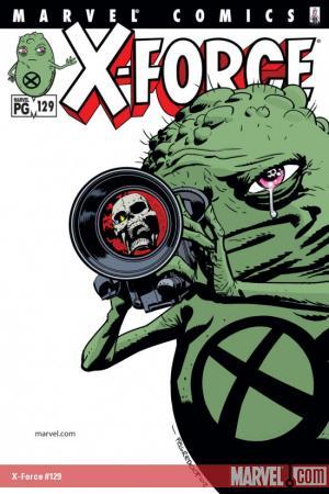 X-Force #129