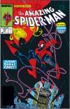 AMAZING SPIDER-MAN #310