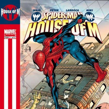 Spider-Man: House of M (2005)