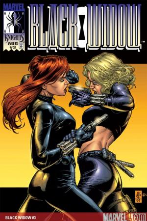 Black Widow (1999) #3