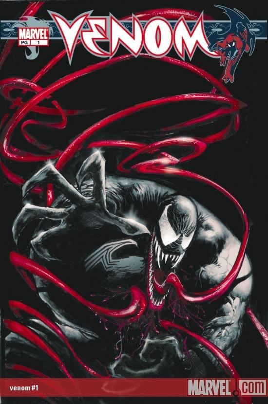 Venom (2003) #1