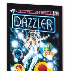 Essential Dazzler Vol. 1