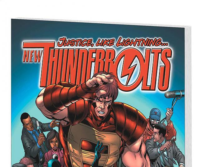 NEW THUNDERBOLTS VOL. 2: MODERN MARVELS #0