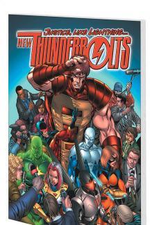New Thunderbolts Vol. 2: Modern Marvels (Trade Paperback)