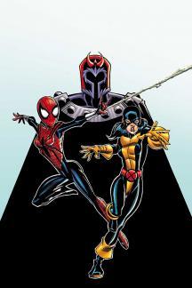 Spider-Girl #92