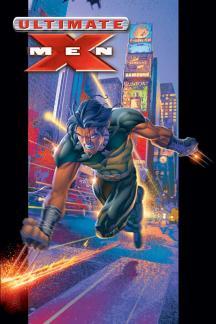 Ultimate X-Men Vol. I (Hardcover)