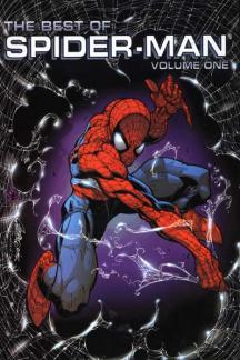 Best of Spider-Man Vol. I (Hardcover)