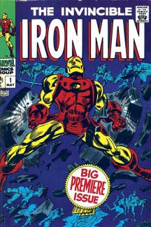 Essential Iron Man Vol. 2 (Trade Paperback)