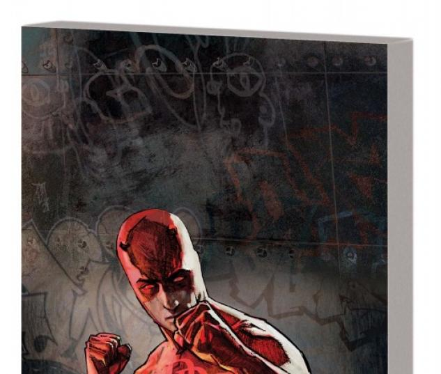 Daredevil by Brian Michael Bendis and Alex Maleev Ultimate Collection Book 2 (Trade Paperback)