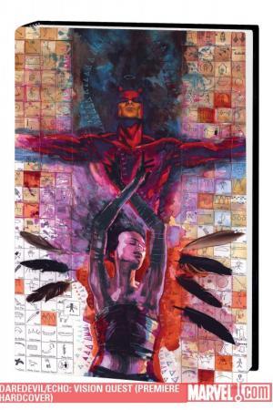 Daredevil/Echo: Vision Quest (Hardcover)