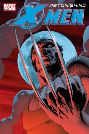 Astonishing X-Men #8
