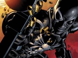 Sneak Peek: Venom #3
