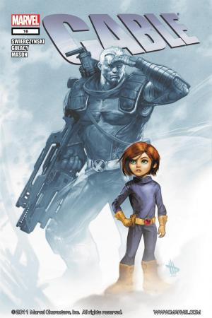 Cable (2008) #16