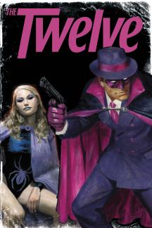 The Twelve: Marvel Must Have #1