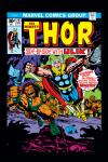 Thor (1966) #253 Cover