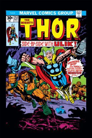 Thor #253
