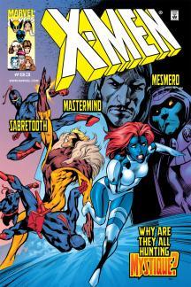 X-Men (1991) #93