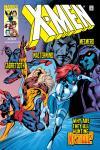 X-Men (1991) #93 Cover