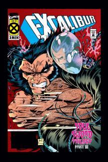 Excalibur (1988) #85