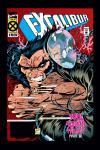Excalibur (1988) #85 Cover