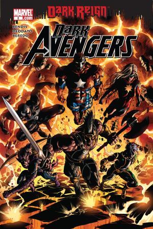Dark Avengers (2009) #2