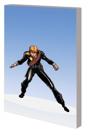 X-Men: Longshot (New Printing) (Trade Paperback)