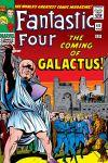 Fantastic Four (1961) #48