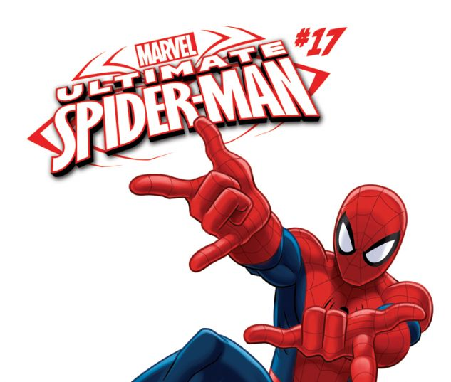 MARVEL UNIVERSE ULTIMATE SPIDER-MAN 17